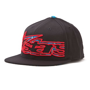 Alpinestars Big Plaid 210 Hat