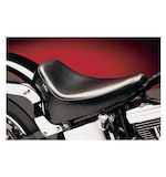 Le Pera Sihouette Deluxe Solo Seat For Harley Softail Heritage/Deluxe 2008-2014