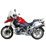 Scorpion Factory Oval Slip-On Exhaust BMW R1200GS / Adventure 2010-2012