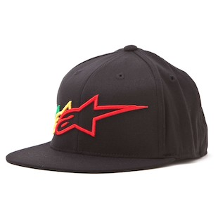 Alpinestars Triple Play 210 Hat