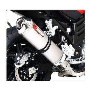 2013 Hyosung GT650R Parts & Accessories - RevZilla