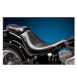 Le Pera Silhouette Solo Seat For Harley Softail With 200mm Tire 06-13