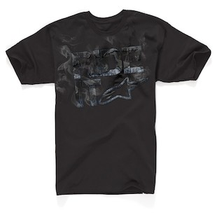 Alpinestars Ride It Smoke T-Shirt