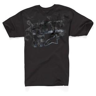Alpinestars Ride It Smoke T-Shirt