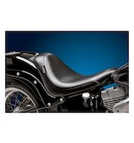 Le Pera Silhouette Solo Seat For Harley Softail 1984-1999