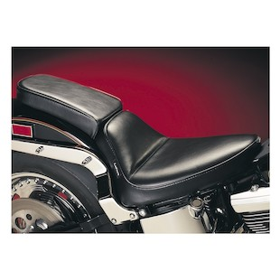 Le Pera Cobra Solo Seat For Harley Softail 1984-1999