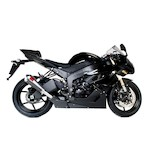 Scorpion Power Cone Slip-On Exhaust Kawasaki ZX6R 2009-2012