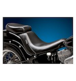 Le Pera Bare Bones Pillion Seat For Harley Softail With 200mm Tire 2006-2013