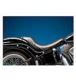 Le Pera Bare Bones Solo Seat For Harley Softail With 200mm Tire 2006-2014