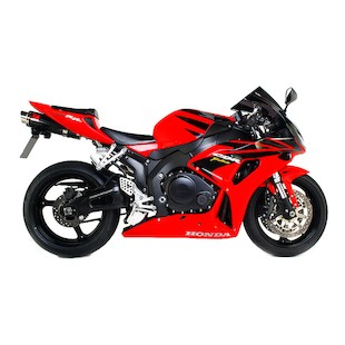 Scorpion Stealth Slip-On Exhaust Honda CBR1000RR 2006-2007