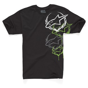 Alpinestars Diagram T-Shirt