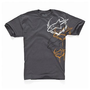 Alpinestars Diagram T-Shirt