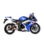Scorpion Tagma Slip-On Exhaust Suzuki GSXR600 / GSXR750 2006-2007