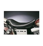 Le Pera Bare Bones Solo Seat For Harley Deuce 2000-2007
