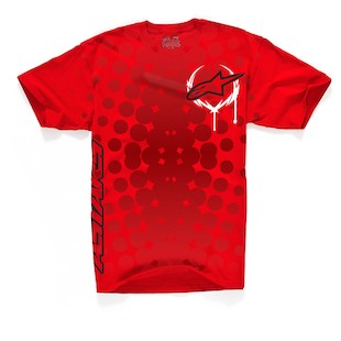 Alpinestars Daredevil T-Shirt