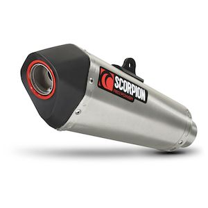 Scorpion Serket Taper Slip-On Exhaust