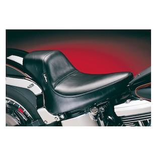 Le Pera Daytona Sport Solo Seat For Harley Softail 2000-2007