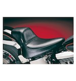 Le Pera Daytona Sport Solo Seat For Harley Softail With 200mm Tire 2006-2013