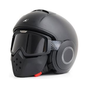 Shark Evoline Pro Carbon Black White Colorful And Fashion Forward Raw Helmet Luxury Brands