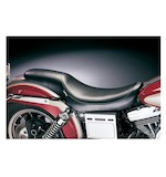 Le Pera Up-Front Silhouette Seat For Harley Dyna 2006-2013