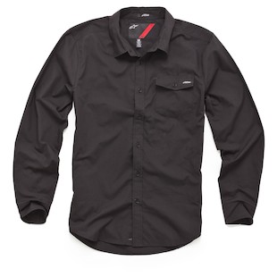 Alpinestars Bloc Out Long Sleeve Shirt