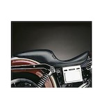 Le Pera Up-Front Silhouette Seat For Harley Dyna Wide Glide 1996-2003