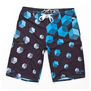 Alpinestars Arubix Boardshorts - (Size 32 Only)