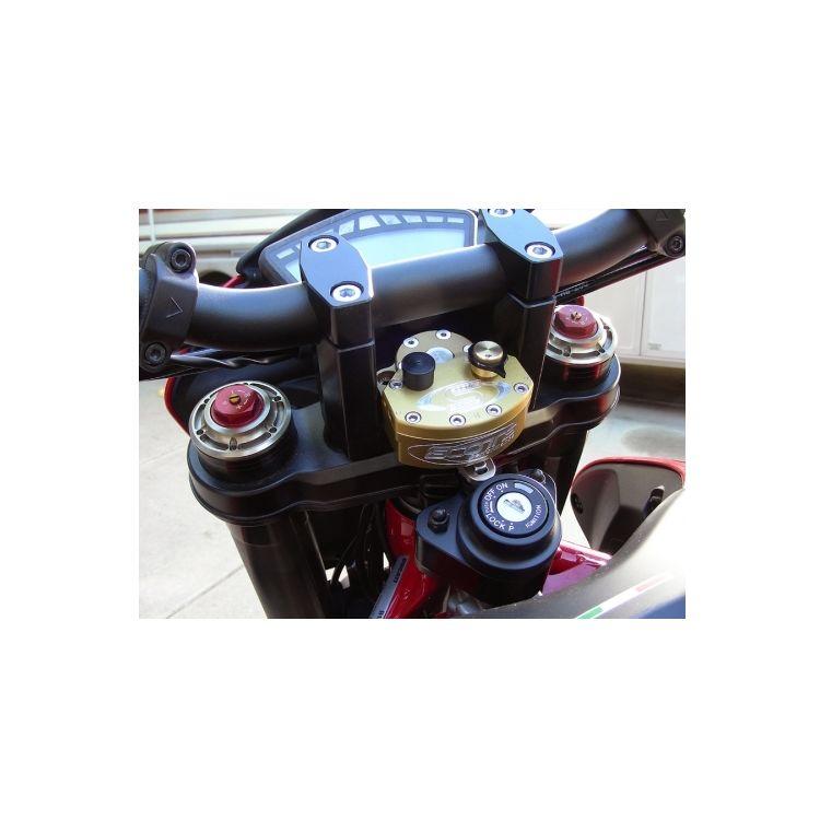 Scotts Performance Steering Dampers Ducati Hypermotard EVO SP 2010-2012