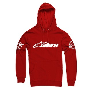 Alpinestars Recognized Hoody