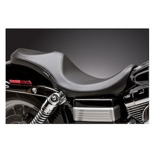 Le Pera Villain Seat For Harley Dyna 2006-2017