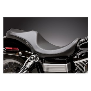 Le Pera Villain Seat For Harley Dyna 2006-2014