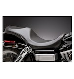 Le Pera Villain Seat For Harley Dyna 2006-2016
