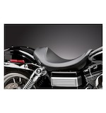 Le Pera Villain Solo Seat For Harley Dyna 2006-2015