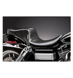 Le Pera Cherokee Seat For Harley Dyna 2006-2017