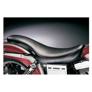 Le Pera King Cobra Seat For Harley Dyna 2006-2017