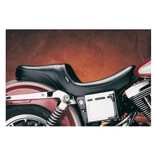 Le Pera Daytona Seat For Harley Dyna 2006-2014