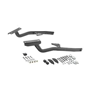 Givi 423F Top Case Support Brackets Ninja ZX6 1993-2003