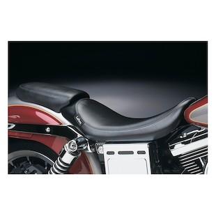 Le Pera Silhouette Solo Seat For Harley Dyna Wide Glide 2004-2005