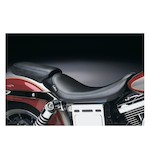 Le Pera Silhouette Solo Seat For Harley Dyna Wide Glide 1996-2003