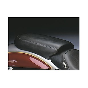 Le Pera Bare Bones Pillion Seat For Harley Dyna 2006-2013