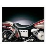 Le Pera Bare Bones Solo Seat For Harley Dyna 1996-2003