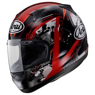 Arai RX-Q Deco Helmet