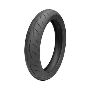 Metzeler Sportec M5 Interact Front Tires