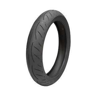 Metzeler Sportec M5 Interact Front Tires