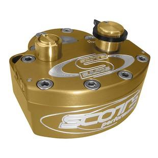 Scotts Performance Steering Dampers Triumph Daytona 675 2006-2012