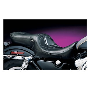 Le Pera Maverick Seat For Harley Sportster 1982-2003