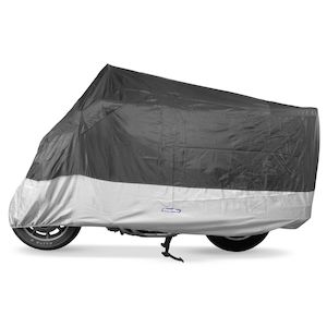 CoverMax Standard Motorcycle Cover