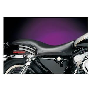 Le Pera King Cobra LT Seat For Harley Sportster 1982-2003