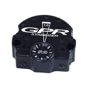 GPR V1 Stabilizer Yamaha R6 1999-2001