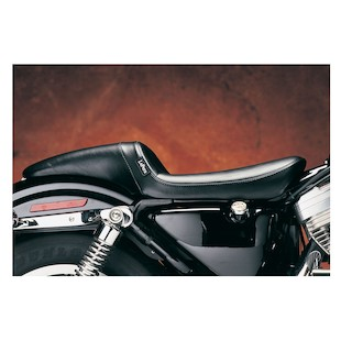 Le Pera Daytona Sport Seat For Harley Sportster With 3.3 Gallon Tank 2004-2014